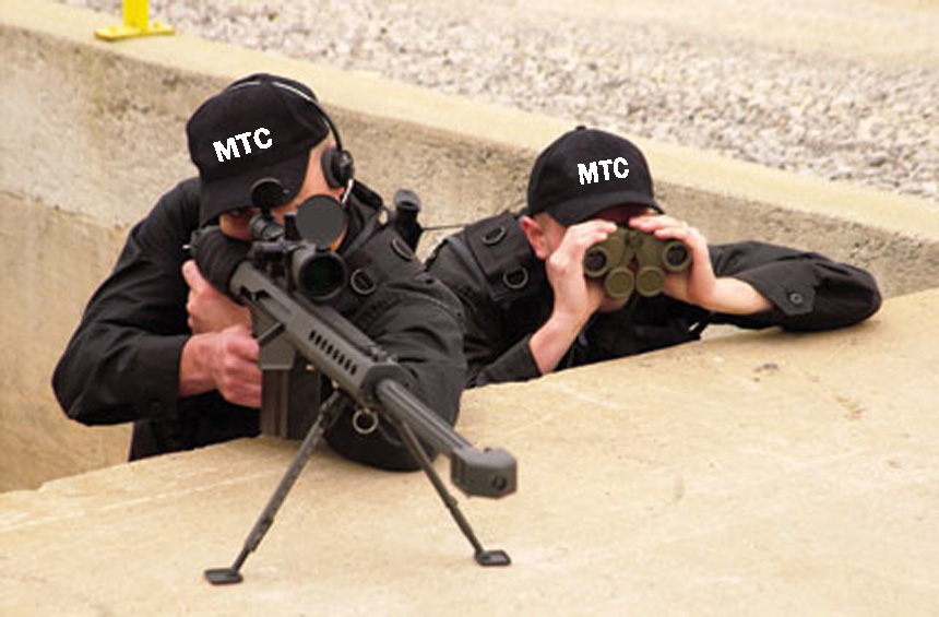 MTC Snipers