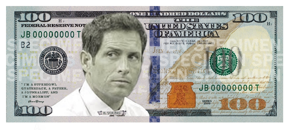 Steve Young Dollar